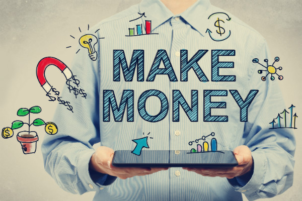 how to earn money from E-Commerce