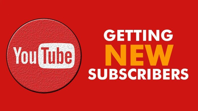 how to get youtube subscribers