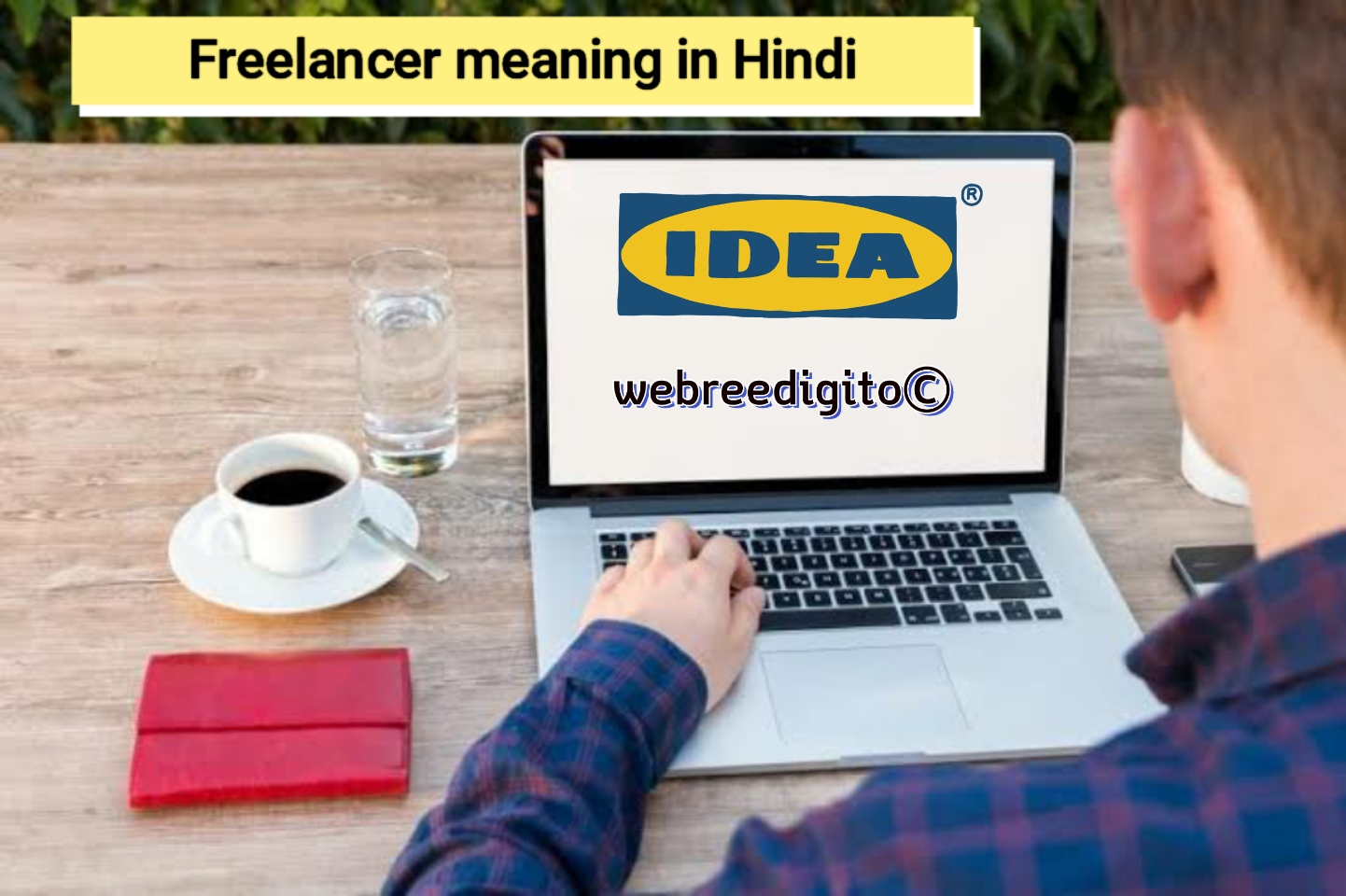 Freelancer meaning in hindi